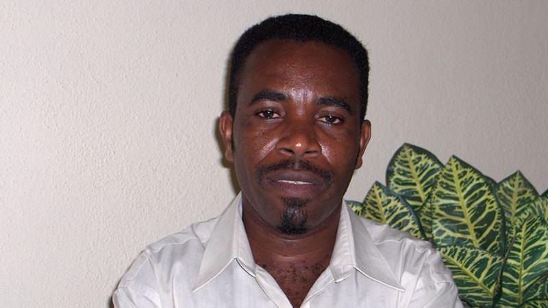 """Fome no sul de Angola é """"um problema de segurança nacional"""", alerta Pio Wakussanga"""