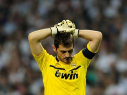 c0a75f59a0 Espanha  Casillas renuncia à seleção olímpica - Actualidade - SAPO ...