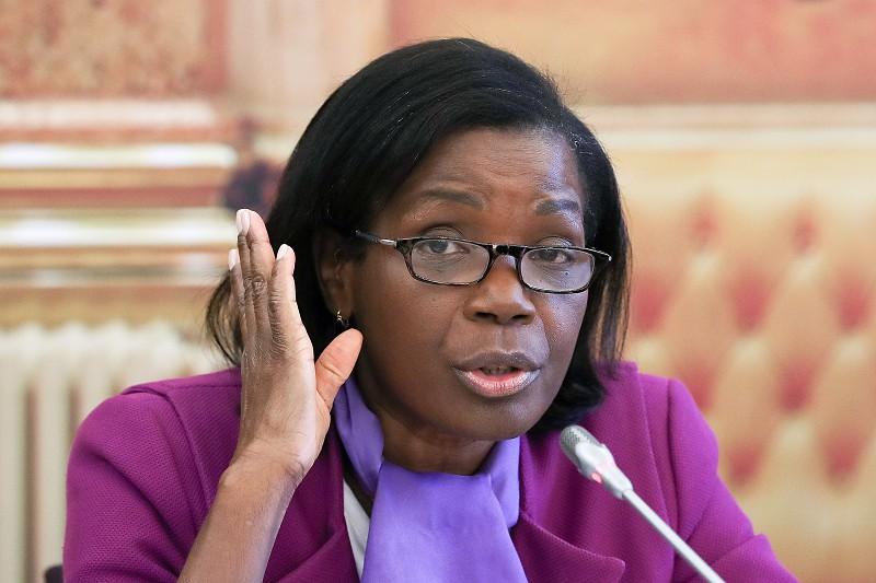 Governo anuncia visita de ministra da Justiça de Portugal a Angola