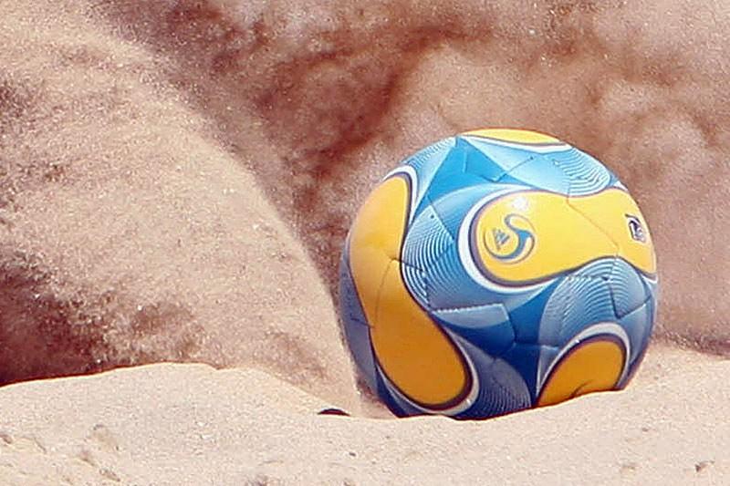 5dcdb17120 Portugal falha conquista da Taça Intercontinental de futebol de praia com  derrota frente ao Brasil