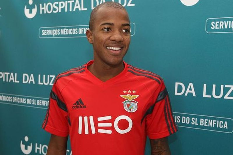 Victor Andrade • SL BENFICA