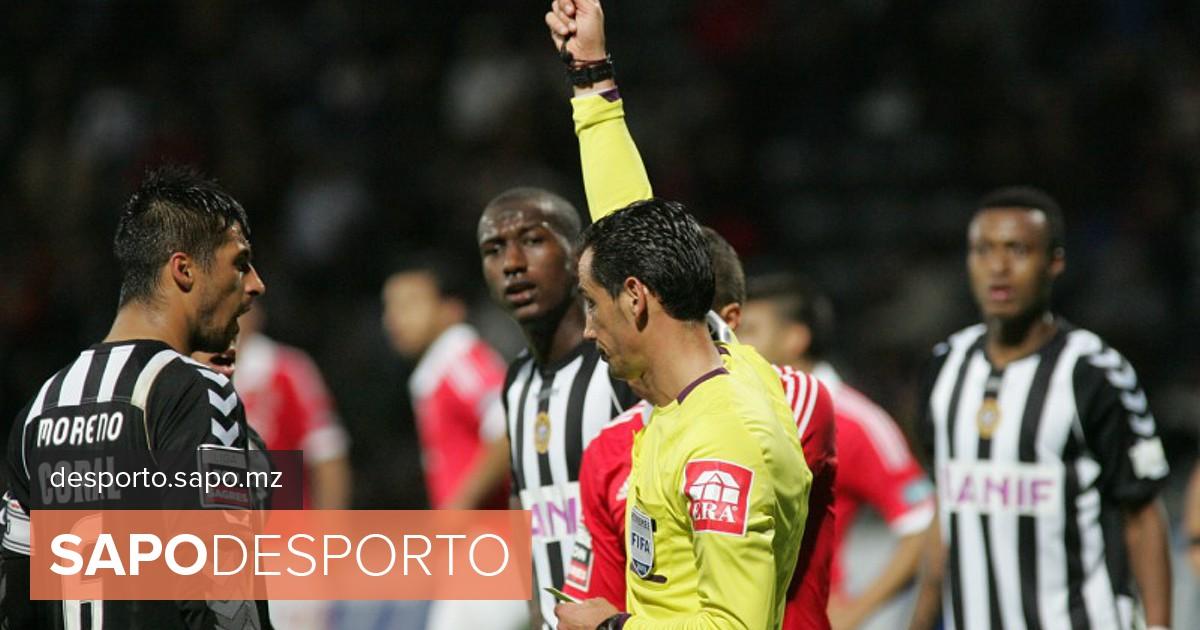 1722f77298 Jorge Coroado critica nomeação de Pedro Poença - I Liga - SAPO Desporto
