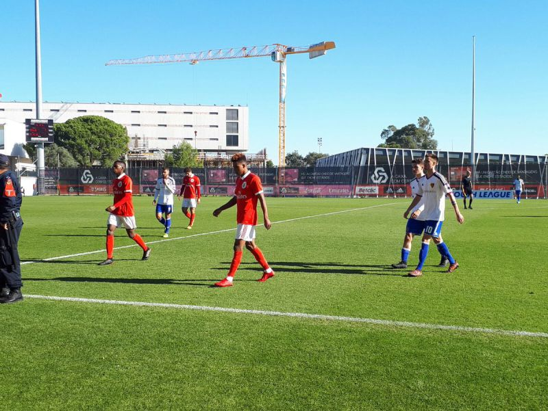 Youth League Benfica