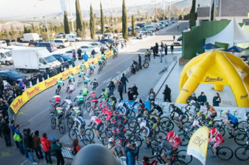Andalucia Bike Race • DR