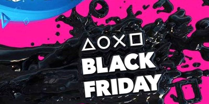 aa2962f1c31 Sony antecipa Black Friday com grandes descontos nos jogos da PS4 ...