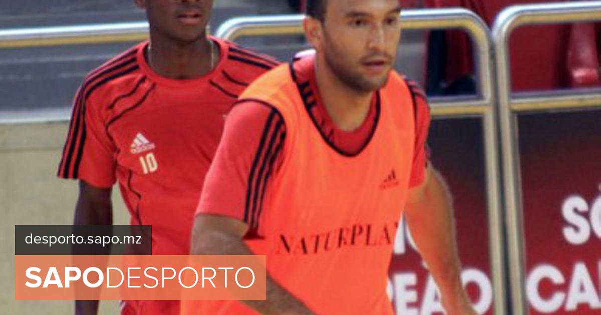 Benfica e Belenenses somam e seguem - Futsal - SAPO Desporto 9ca8a1bc56948