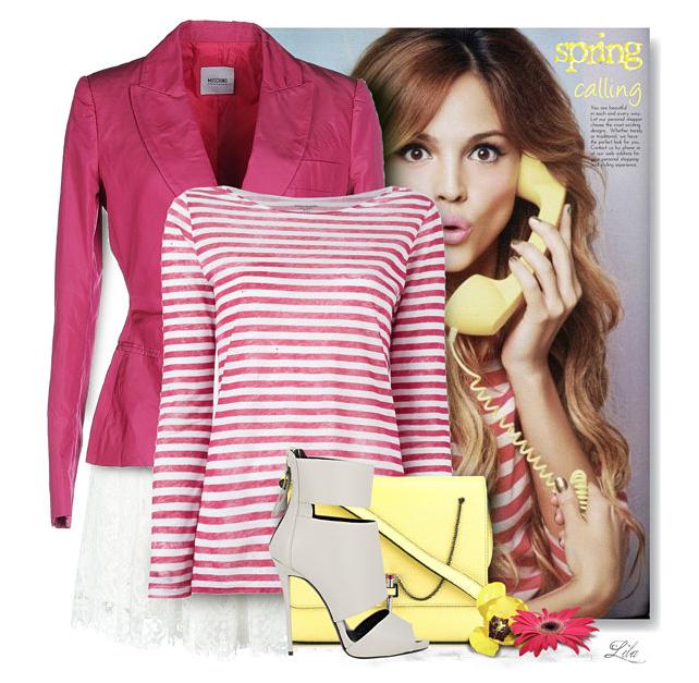 92078fdd9e Acrescente rosa ao seu guarda-roupa - Dicas e Tendências - SAPO Lifestyle