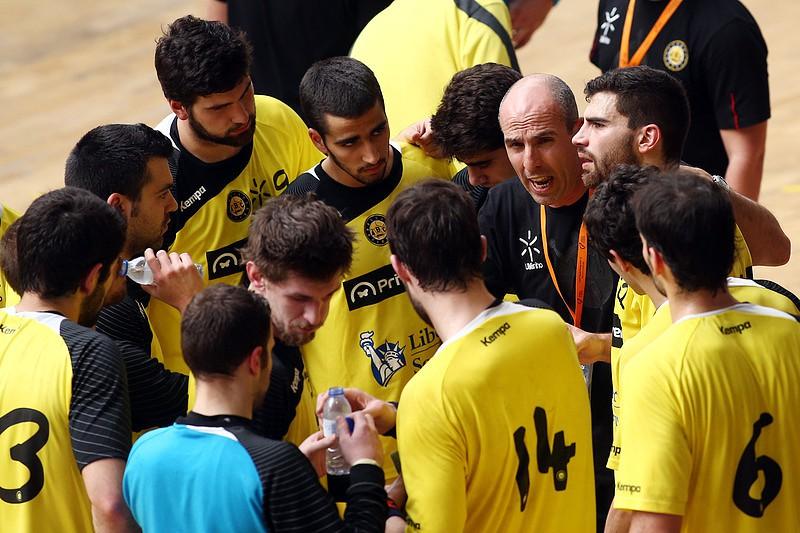 ABC vence Belenenses no Restelo na 10ª jornada - Andebol - SAPO Desporto 925ed82fb9222