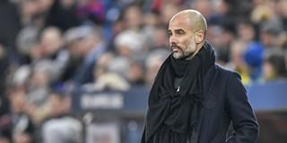 4a6d05acce Federação Inglesa de Futebol anuncia procedimento disciplinar contra Pep  Guardiola
