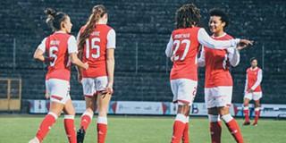 4dffe51611 Sporting pede VAR no futebol feminino após eliminação da Taça de Portugal