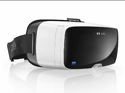 6547df227247e Carl Zeiss entra agressiva no mercado da realidade virtual com óculos a 99  euros