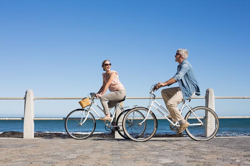 f1cec2738 Todos os benefícios de andar de bicicleta - Fitness - SAPO Lifestyle
