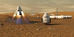 Elon Musk explica plano com pormenores para chegar a Marte