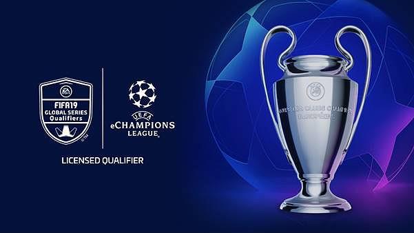 22703010b FIFA 19 recebe torneio de UEFA eChampions League com 100 mil dólares para o  vencedor