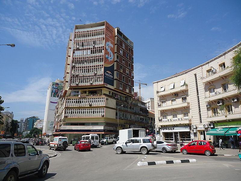 Mais de 40.000 angolanos regressaram nos últimos três anos a Angola