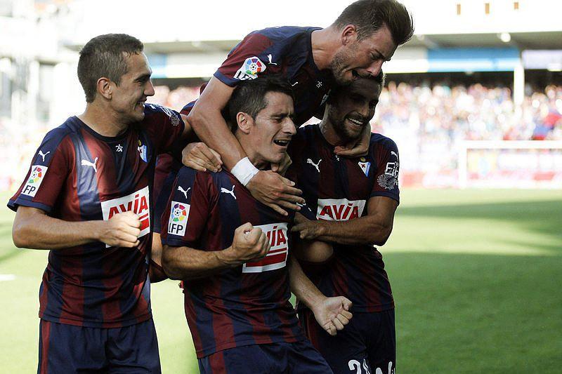 Minuto A Minuto Getafe 1 Real Sociedad 0: Eibar Empata Com Real Sociedad Com Golo No último Minuto