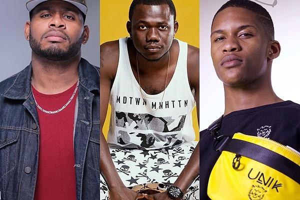 DJ Ritchelly junta Ready Neutro e Uami Ndongadas em novo tema