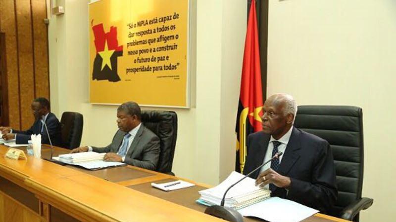 Congresso do MPLA com ausências notáveis e aposta na renovação