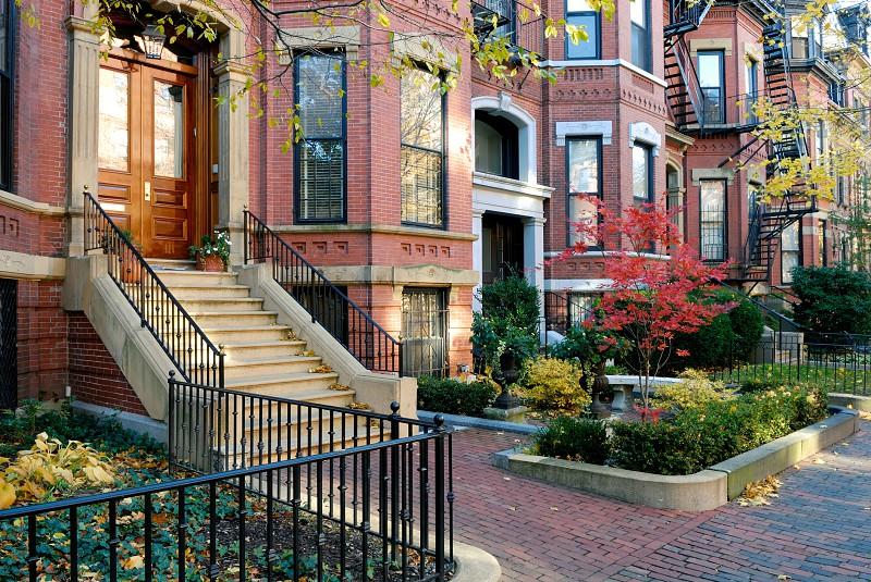 Excepcional Boston: Conhecer a cidade percorrendo o trilho da Liberdade  GR43