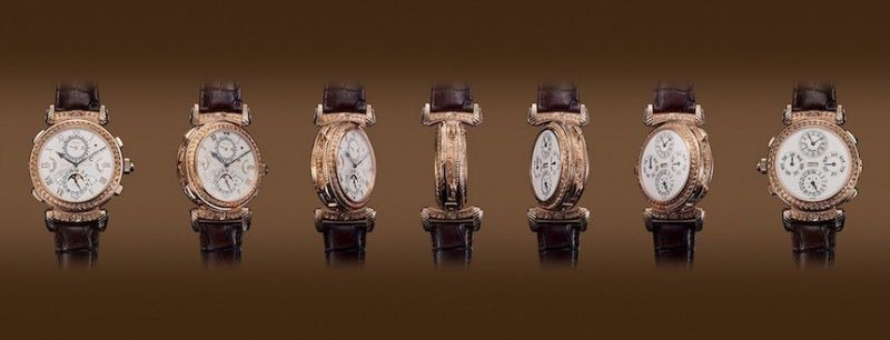 cffa850b0b6 Um dos relógios mais complicados do Mundo - Para Ele - SAPO Lifestyle