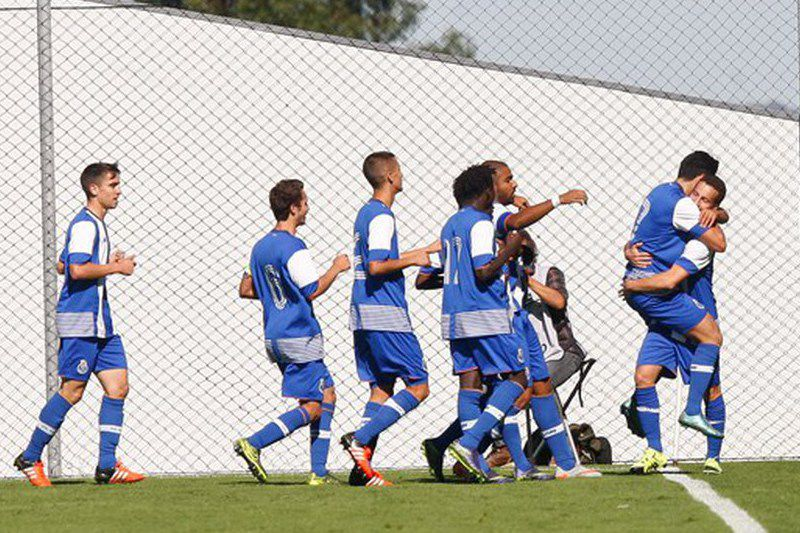 fc porto sub-19 youth league