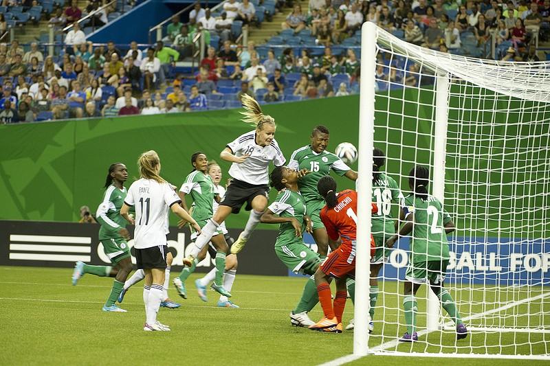 68e73ae87f Alemanha bate Nigéria e sagra-se campeã mundial sub-20 feminina ...