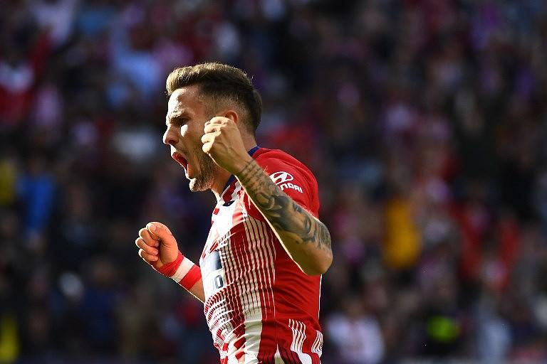 Atlético Madrid vence Bétis 1-0 e é líder provisório em Espanha - La ... f6f7124623d04
