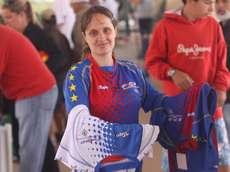 9fe90fe813 Novas camisolas de Cabo Verde à venda na internet - Seleção Cabo ...
