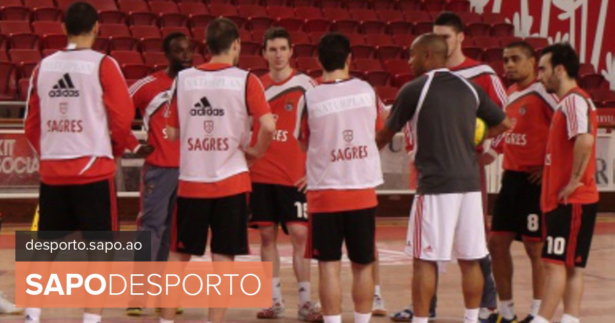 "Benfica volta à ""realidade"" campeonato - Futsal - SAPO Desporto 067d04e2c0e6b"