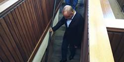 """Dívidas ocultas: EUA """"em discussões"""" com a África do Sul sobre Manuel Chang"""