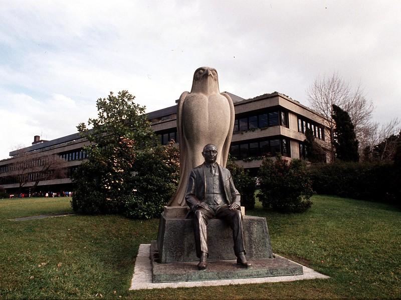 Gulbenkian assinala centenário de Jorge de Sena com jornada dedicada ao escritor