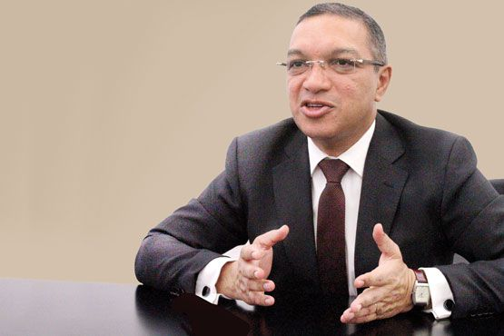 Novo ministro da educacao de mocambique