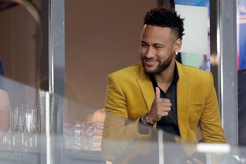FIFA pode ajudar Neymar a sair do PSG em 2020