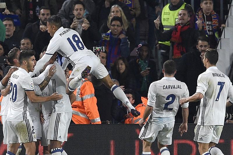 Imprensa espanhola avança que Real Madrid admite deixar La Liga - La ... f9c0c18a308b6