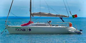 Troia Bay - rent a sail