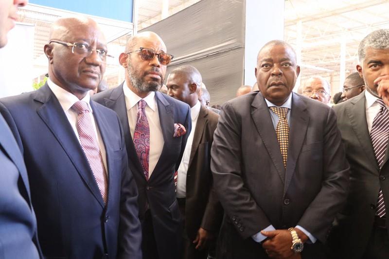 FILDA/2018: Ministro da Economia inaugura exposição