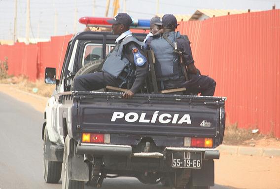 Polícia nacional procura dois suspeitos do homicídio de antigo cônsul da Guiné-Bissau