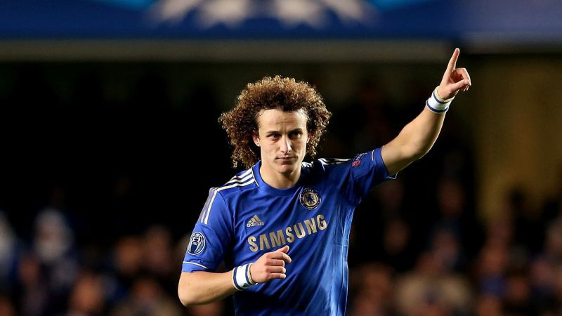 David Luiz e o empate com o  Burnley: