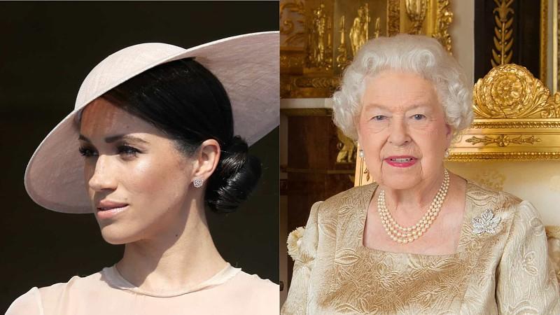 Rainha não vai permitir que bebé de Harry e Meghan Markle seja vegan