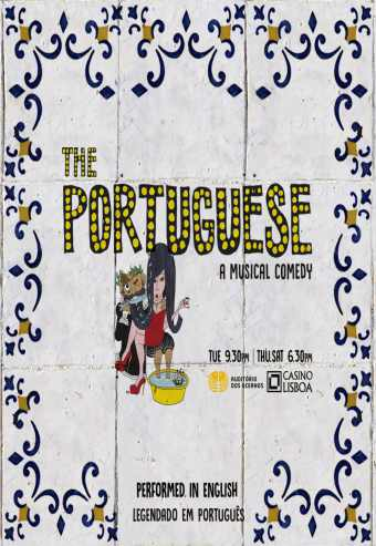 The Portuguese A Musical Comedy