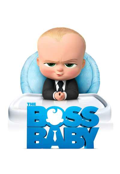 The Boss Baby .2d
