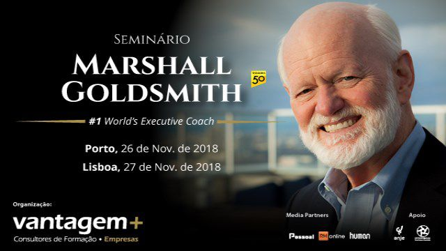 MARSHALL GOLDSMITH: COACHING FOR LEADERSHIP
