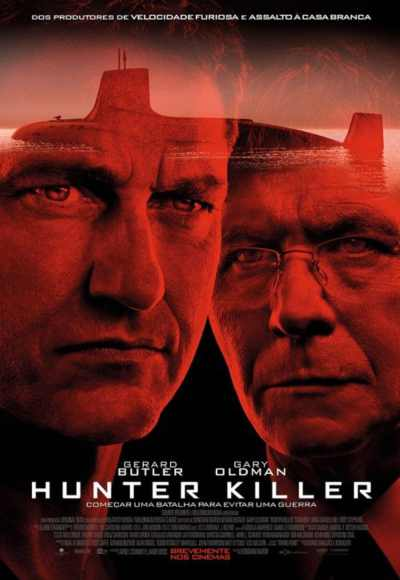 Hunter Killer .2d