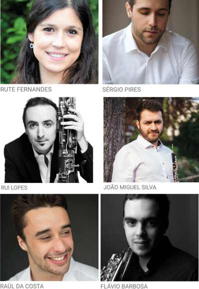 Concerto Especial | Portuguese Chamber Soloists