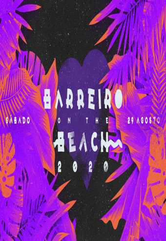Barreiro On The Beach 2020