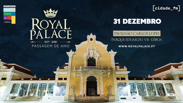 ROYAL PALACE 2019/2020