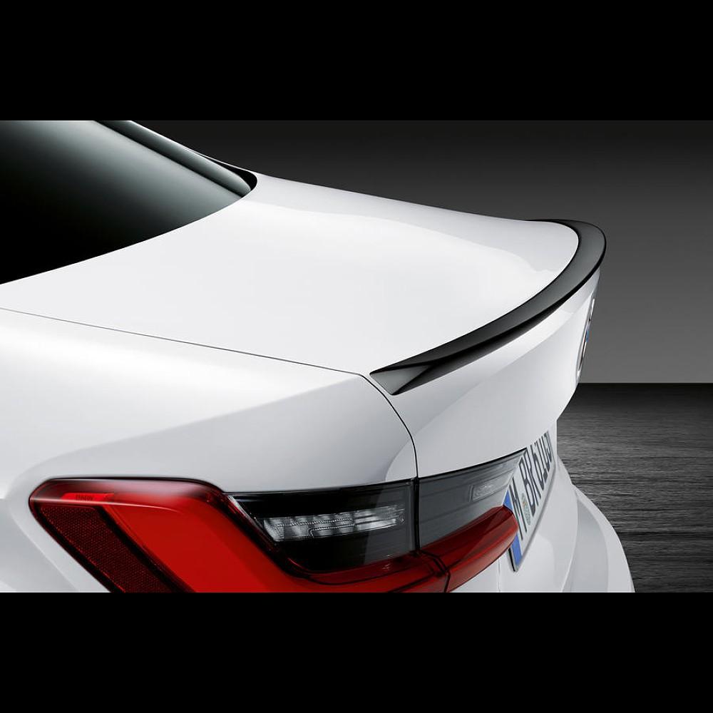 BMW M Performance Já Tomou Conta Do Novo Série 3