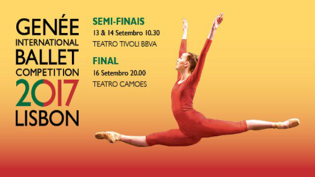 GENEE INTERNACIONAL BALLET COMPETITION