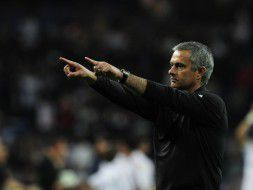 9bf0240d3a Futebol espanhol  Real Mourinho  pode sagrar-se hoje campeão ...