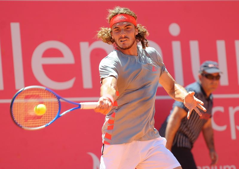 Estoril Open: Resultados do sexto dia e programa do sétimo